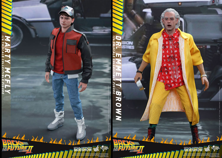hot-toys-back-to-the-future-2-figures