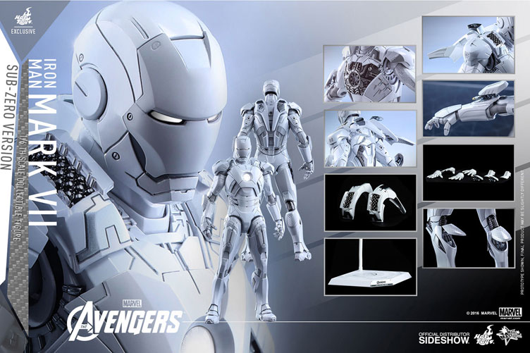 hot-toys-iron-man-mark-VII-sub-zero-sixth-scale-figure-3