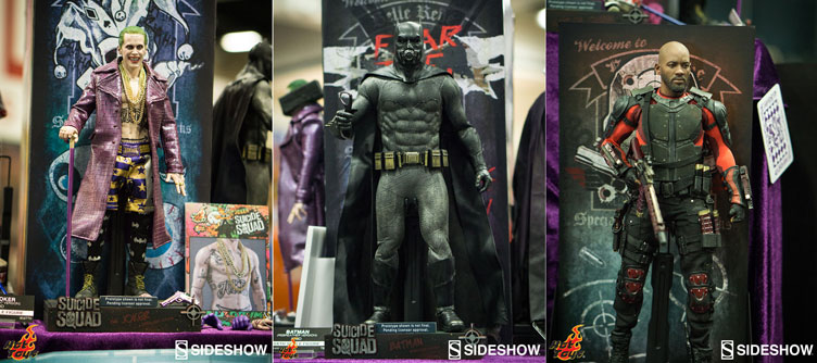 hot-toys-suicide-squad-figures-at-comic-con
