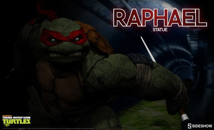 sideshow-tmnt-raphael-statue-preview