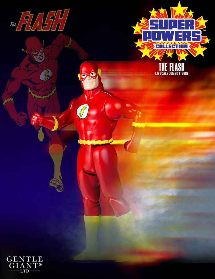 the-flash-super-powers-jumbo-figure-gentle-giant