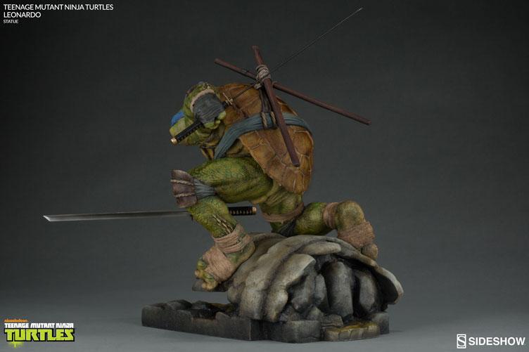 tmnt-leonardo-sideshow-collectibles-statue-13