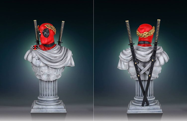 gentle-giant-deadpool-caesar-statue