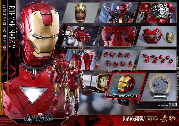 hot-toys-iron-man-mark-VI-sixth-scale-figure-1