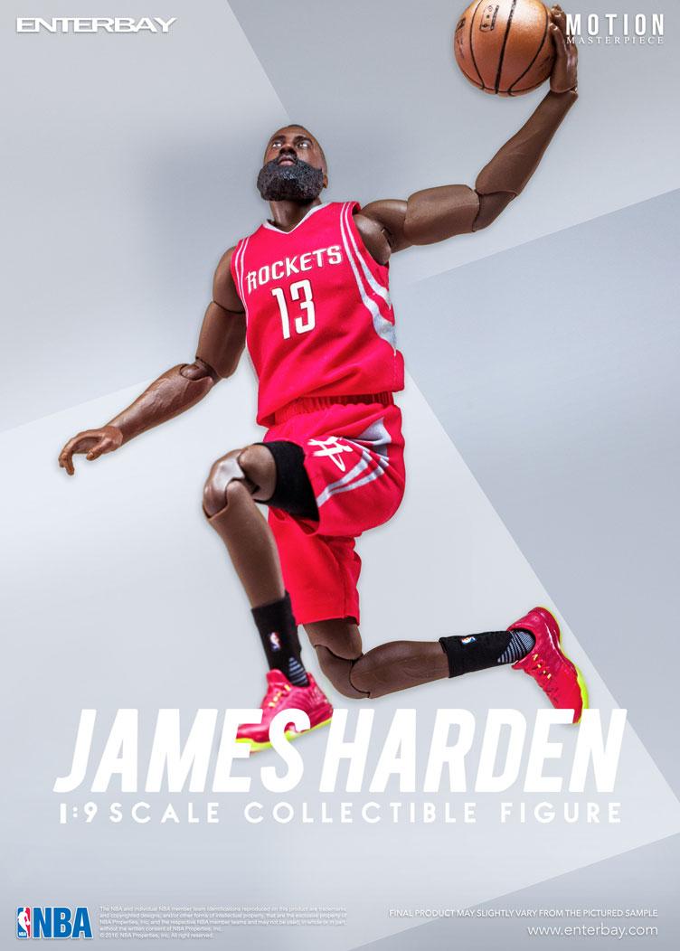 james-harden-nba-action-figure-enterbay-4