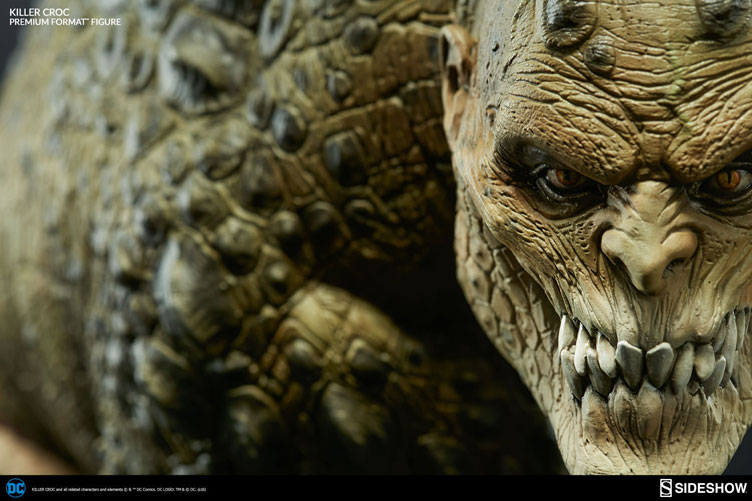 killer-croc-premium-figure-sideshow-collectibles-4