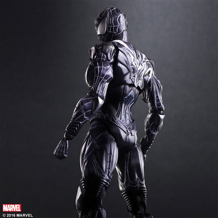 marvel-universe-black-spider-man-variant-action-figure-2