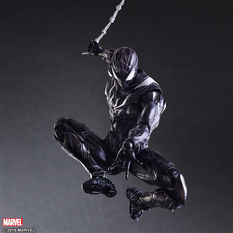 marvel-universe-black-spider-man-variant-action-figure-5