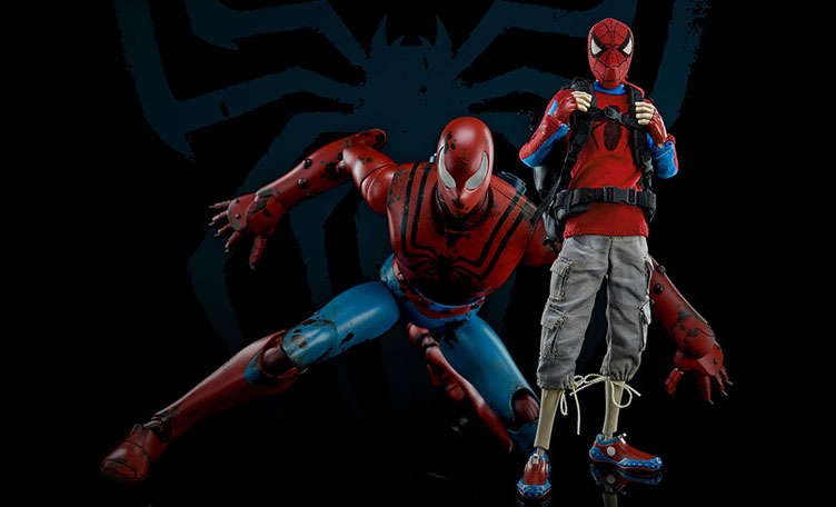 peter-parker-and-spider-man-action-figures-threea-toys-2