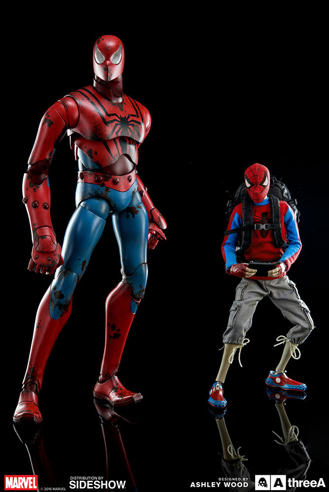 peter-parker-and-spider-man-action-figures-threea-toys-9
