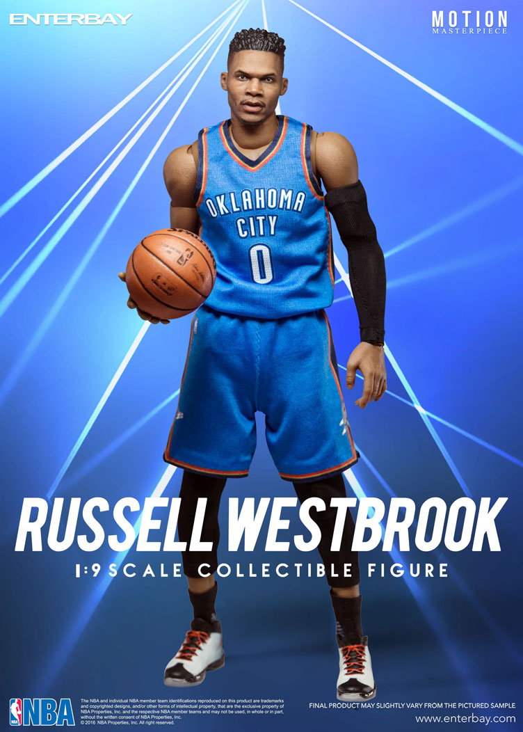russell-westbrook-nba-action-figure-enterbay-3