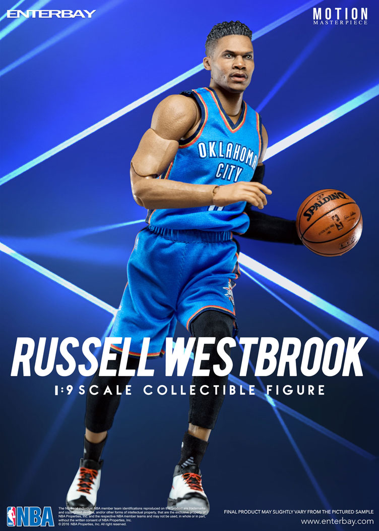 russell-westbrook-nba-action-figure-enterbay-4