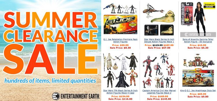 summer-clearance-sale-at-entertainment-earth