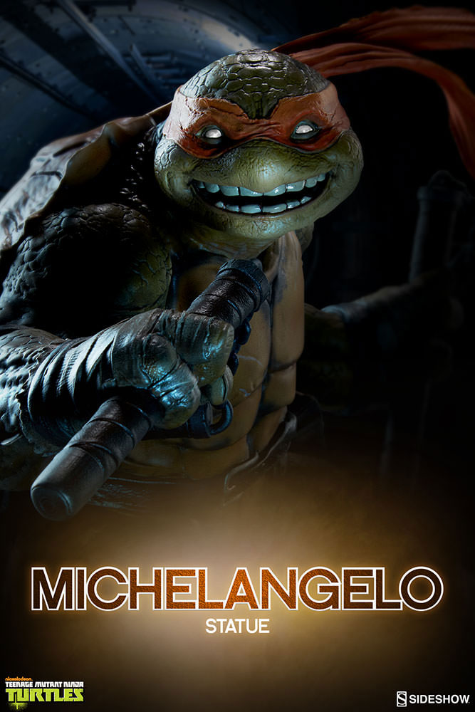tmnt-michelangelo-statue-sideshow-collectibles-6