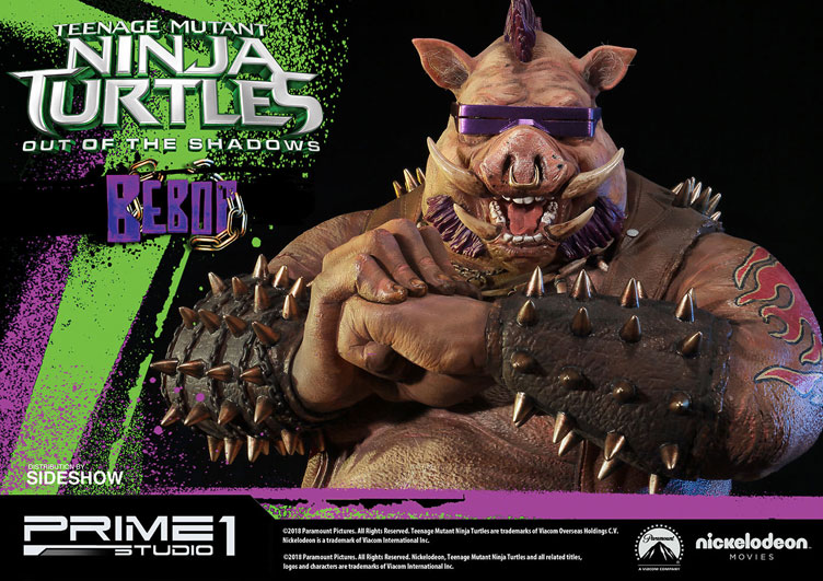 tmnt-out-of-the-shadows-bebop-statue-prime-1-studio