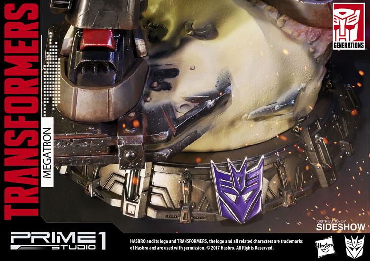 transformers-megatron-statue-prime-1-studio-10