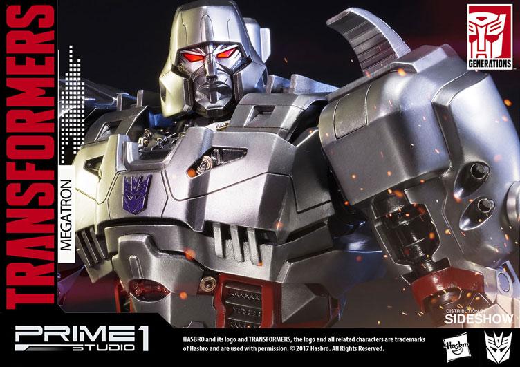 transformers-megatron-statue-prime-1-studio-2