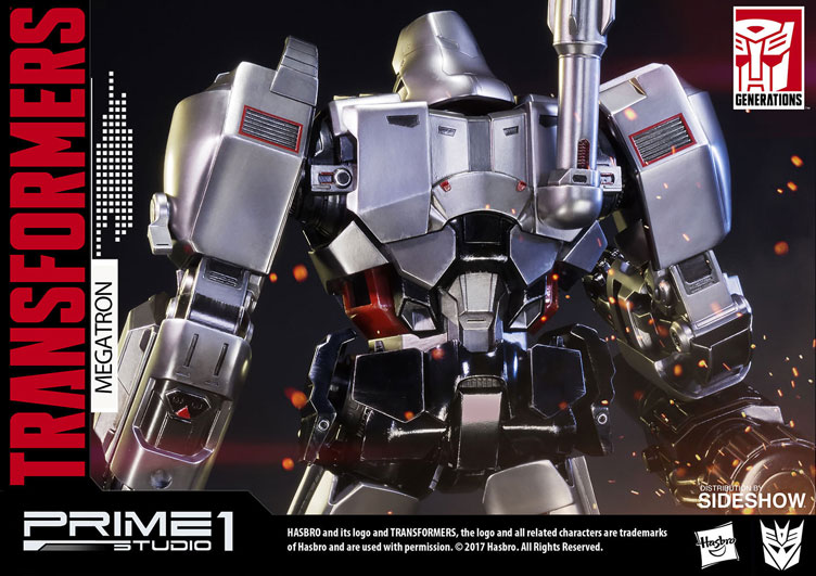 transformers-megatron-statue-prime-1-studio-3