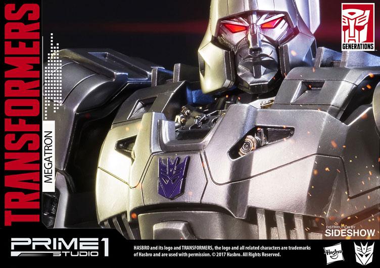 transformers-megatron-statue-prime-1-studio-6