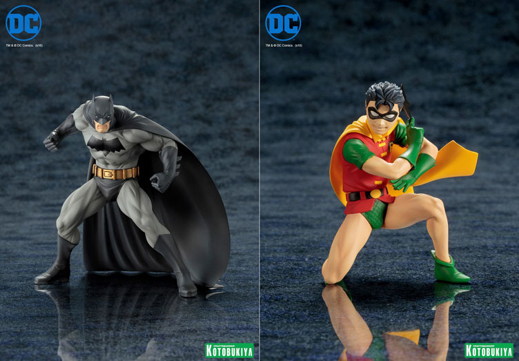 kotobukiya-batman-and-robin-statue