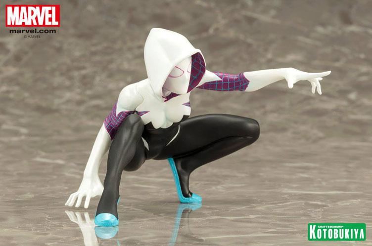kotobukiya-marvel-spider-gwen-artfx-statue-2