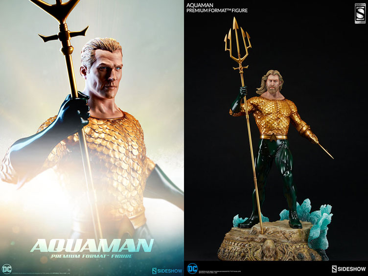 sideshow-aquaman-figure-statue