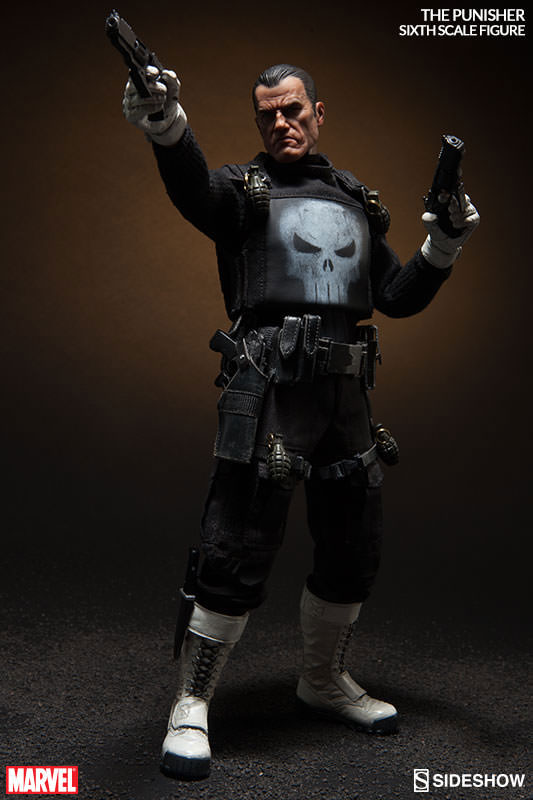 the-punisher-sixth-scale-figure-sideshow-7