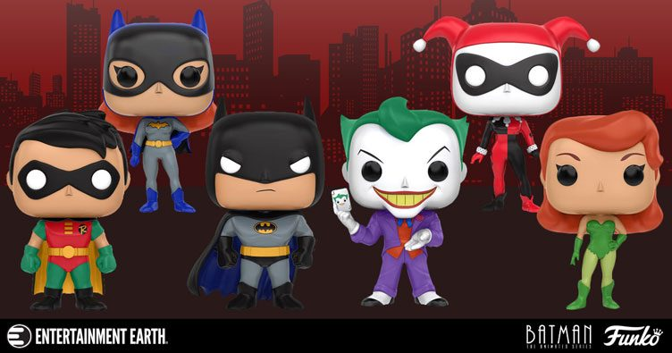 batman-animated-series-pop-vinyl-figures