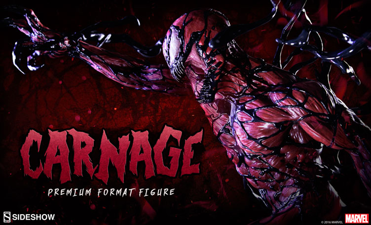 carnage-sideshow-collectibles-figure-preview