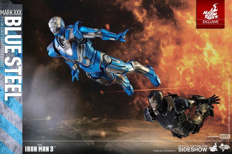 hot-toys-iron-man-mark-xxx-blue-steel-figure-2