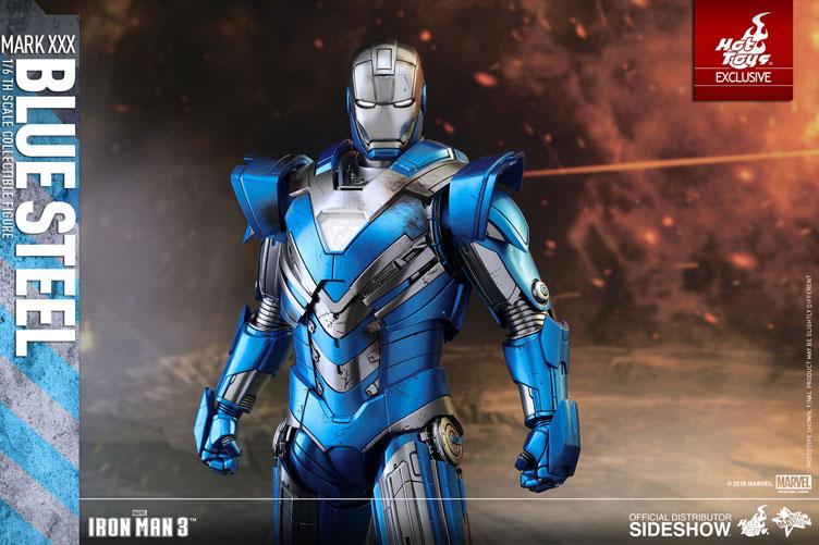 hot-toys-iron-man-mark-xxx-blue-steel-figure-3