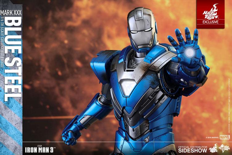 hot-toys-iron-man-mark-xxx-blue-steel-figure-5