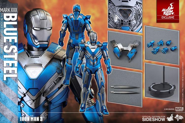 hot-toys-iron-man-mark-xxx-blue-steel-figure-9