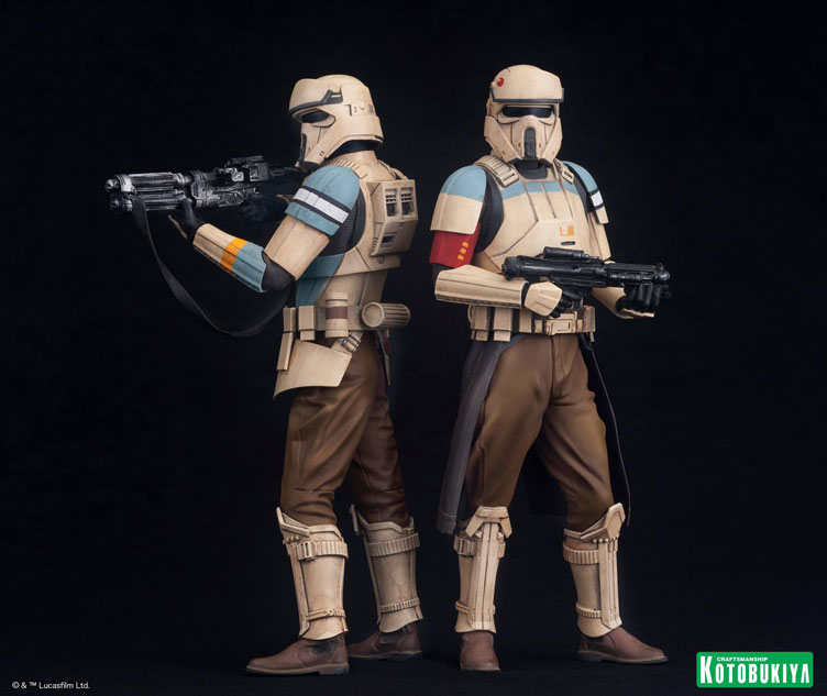 kotobukiya-star-wars-rogue-one-scarif-stormtrooper-artfx-statues-1
