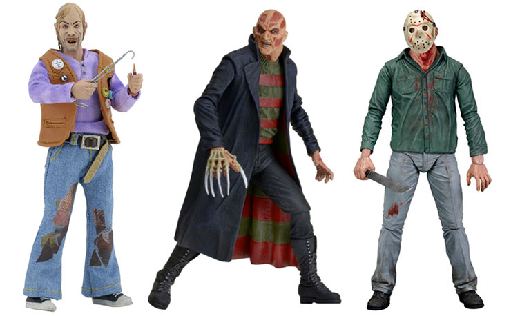 neca-horror-action-figures