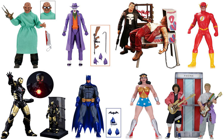 new-action-figures-at-entertainment-eart-oct-19-2016