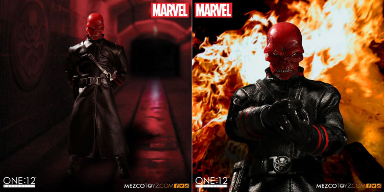 red-skull-mezco-action-figure