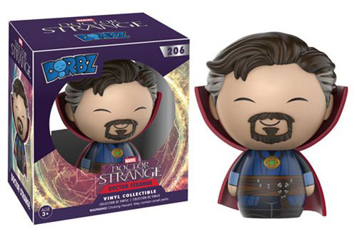 doctor-strange-movie-dorbz-vinyl-figure