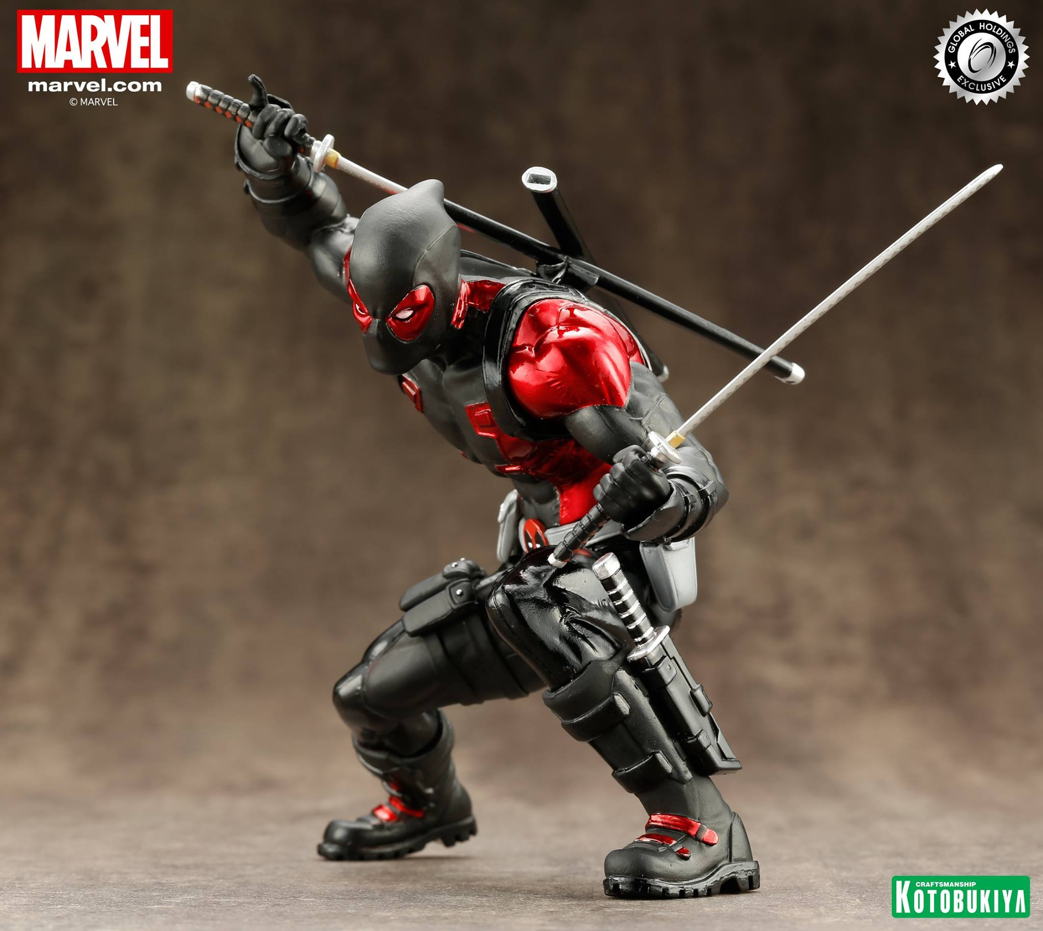 kotobukiya-deadpool-black-suit-artfx-3