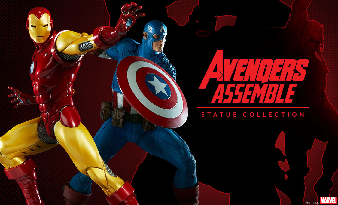 sideshow-avengers-assemble-statue-preview