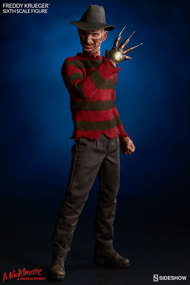 sideshow-nightmare-on-elm-street-freddy-krueger-sixth-scale-fgure-4