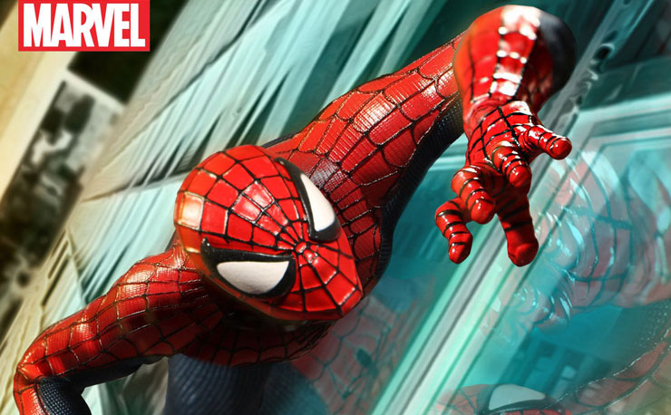 spider-man-mezco-toyz-one-12-action-figure