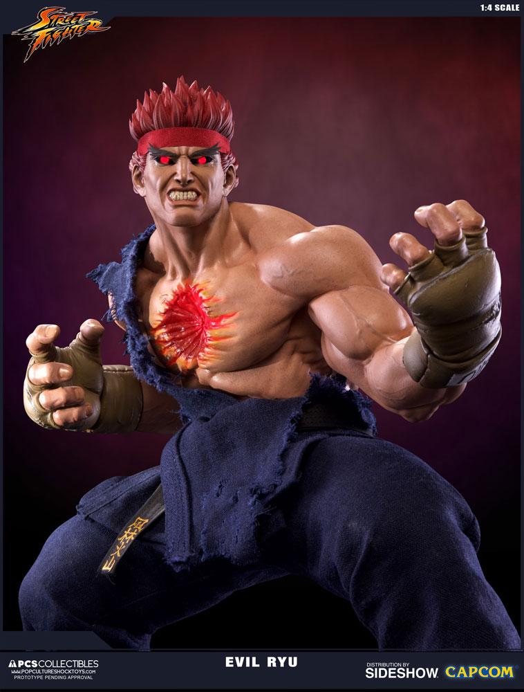 street-fighter-evil-ryu-statue-pop-culture-shock-3