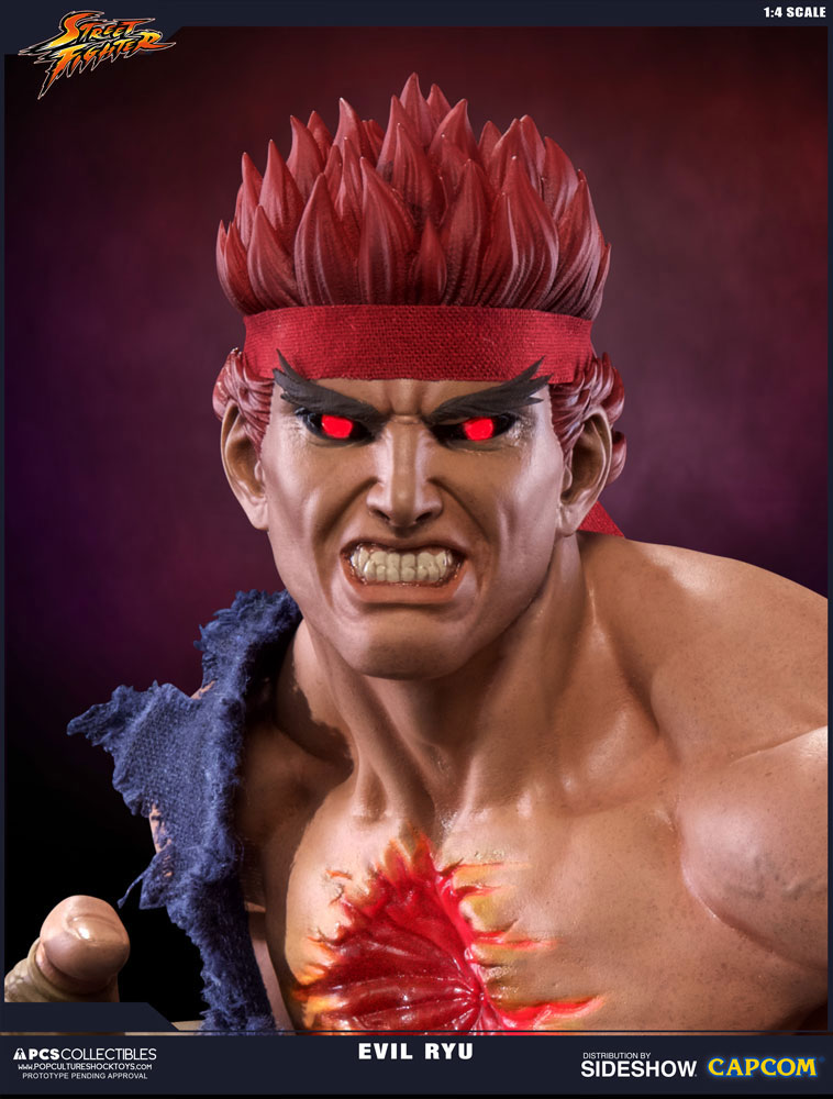 street-fighter-evil-ryu-statue-pop-culture-shock-4