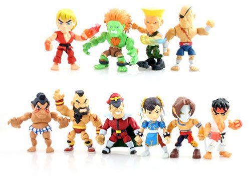 street-fighter-loyal-subjects-vinyl-figures-series-1
