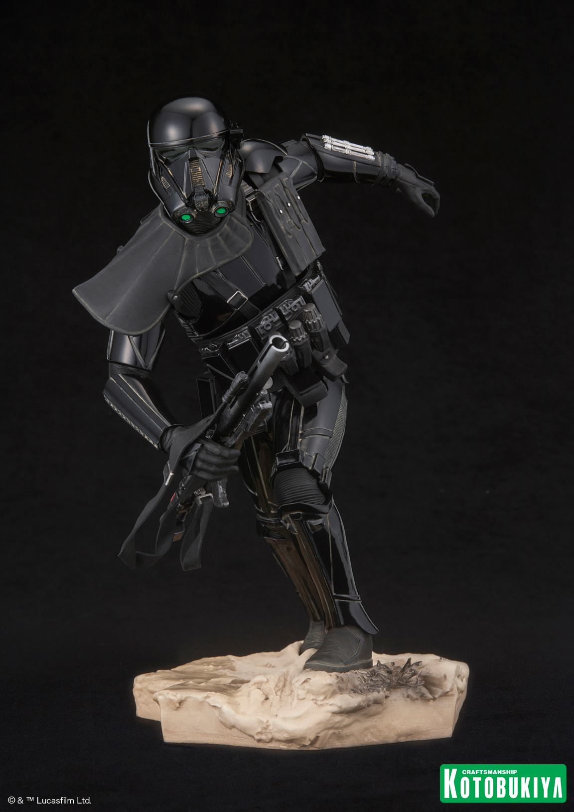 Rogue-One-Death-Trooper-ARTFX-Statue-001