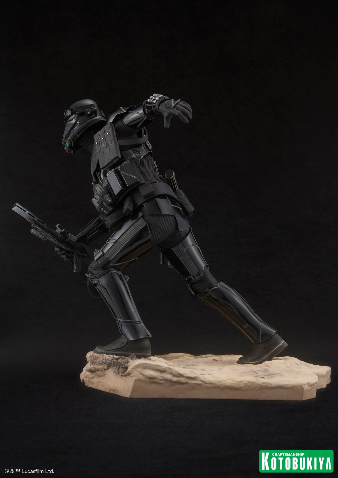 Rogue-One-Death-Trooper-ARTFX-Statue-008