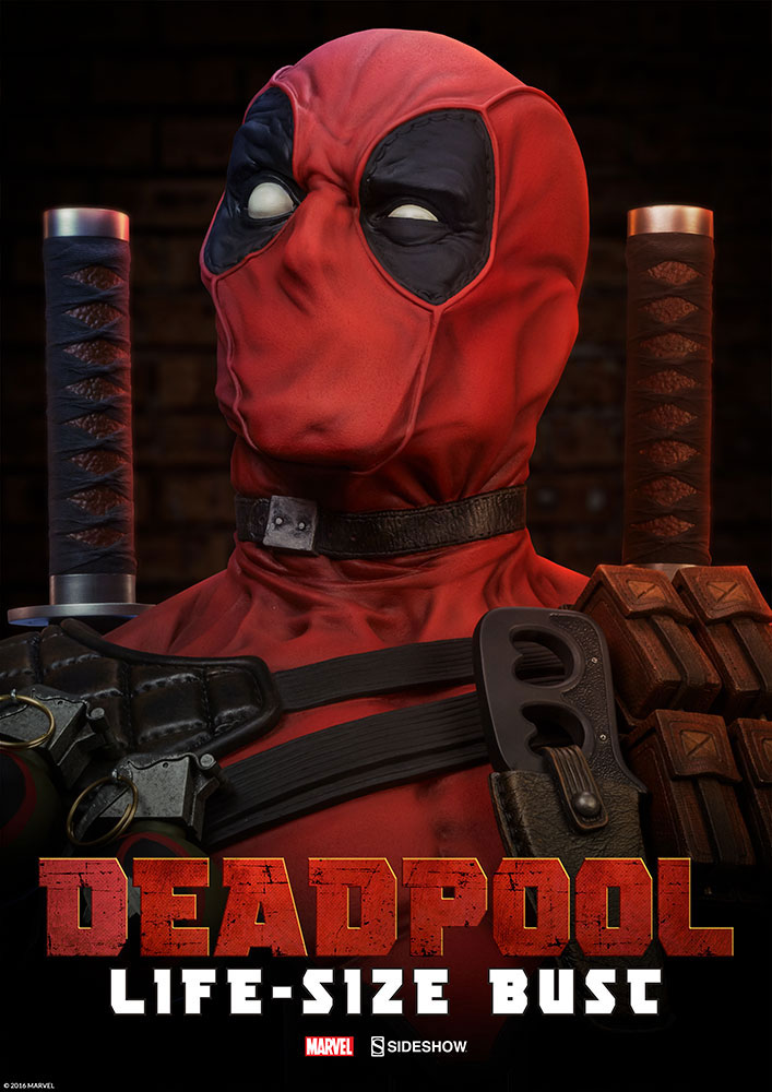 deadpool-lifesize-bust-sideshow-2