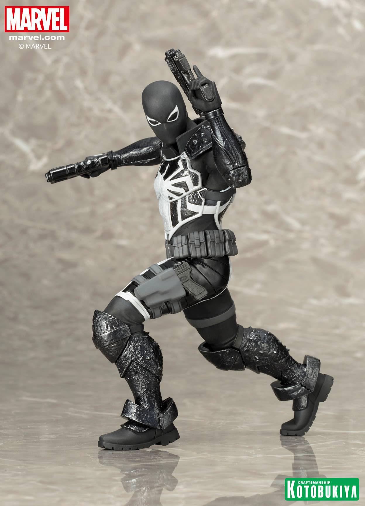 kotobukiya-marvel-agent-venom-statue-1