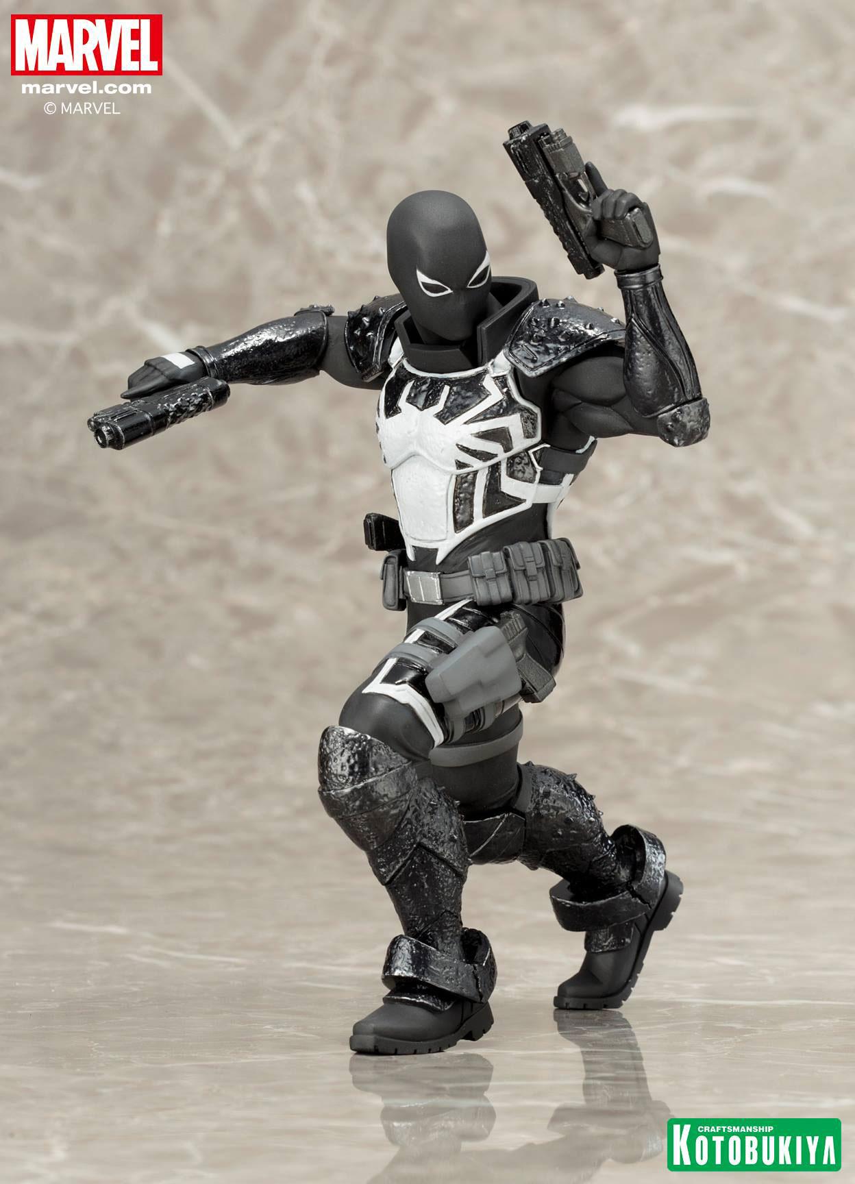 kotobukiya-marvel-agent-venom-statue-4